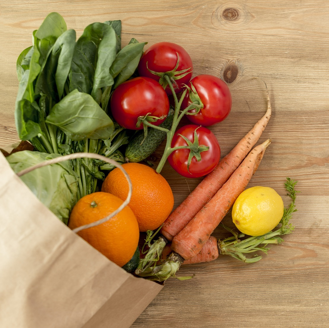 Dieta Low FODMAP simplificată