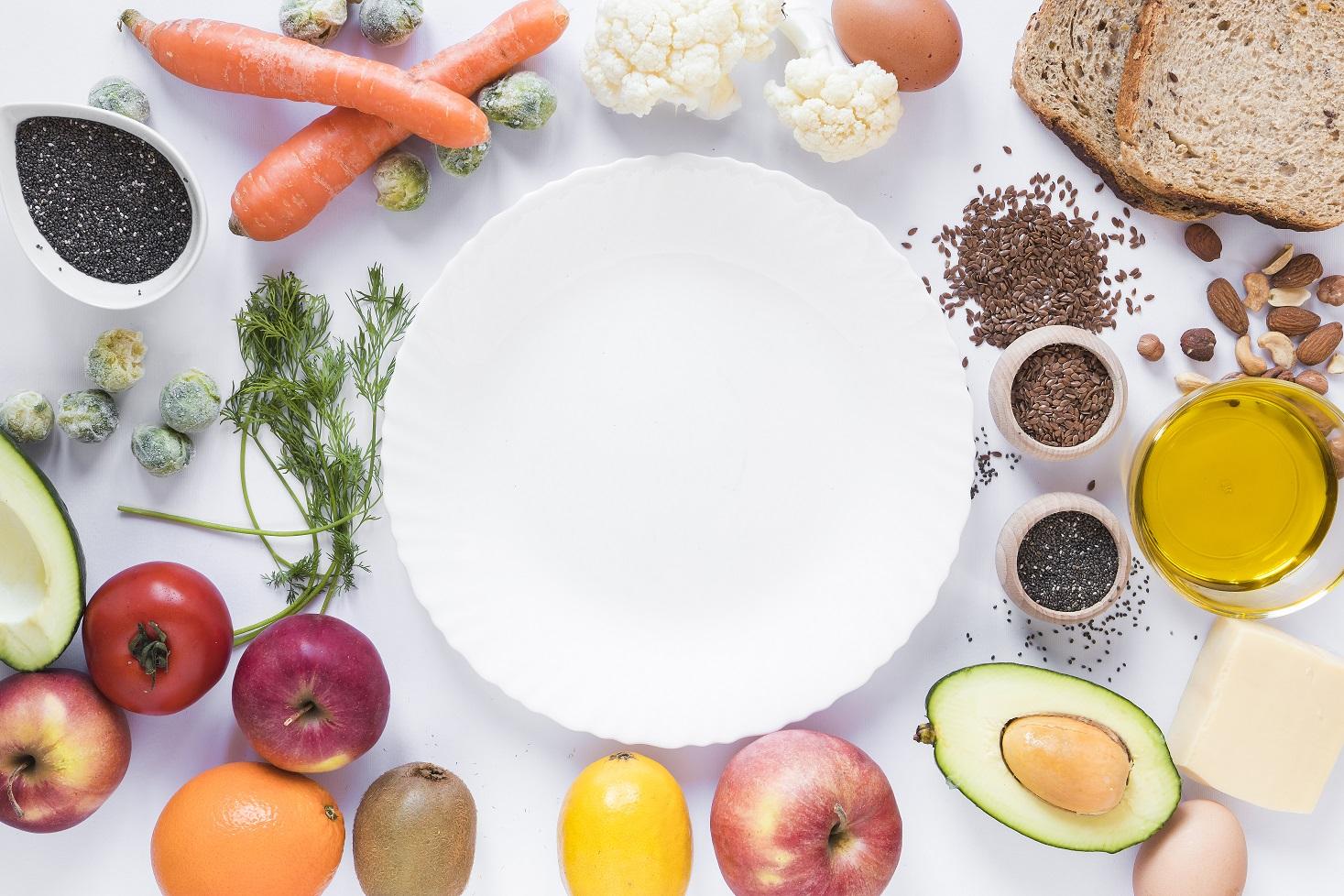 Cum începem dieta low FODMAP: etapa de eliminare